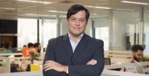 Luciano Barreto, executivo da Almundo no Brasil